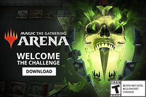 Download MTGA